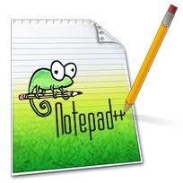 Notepad++中文绿色免费版下载 程序员必备软件